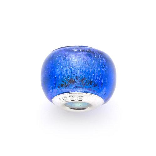 Glass Bead | Royal Blue
