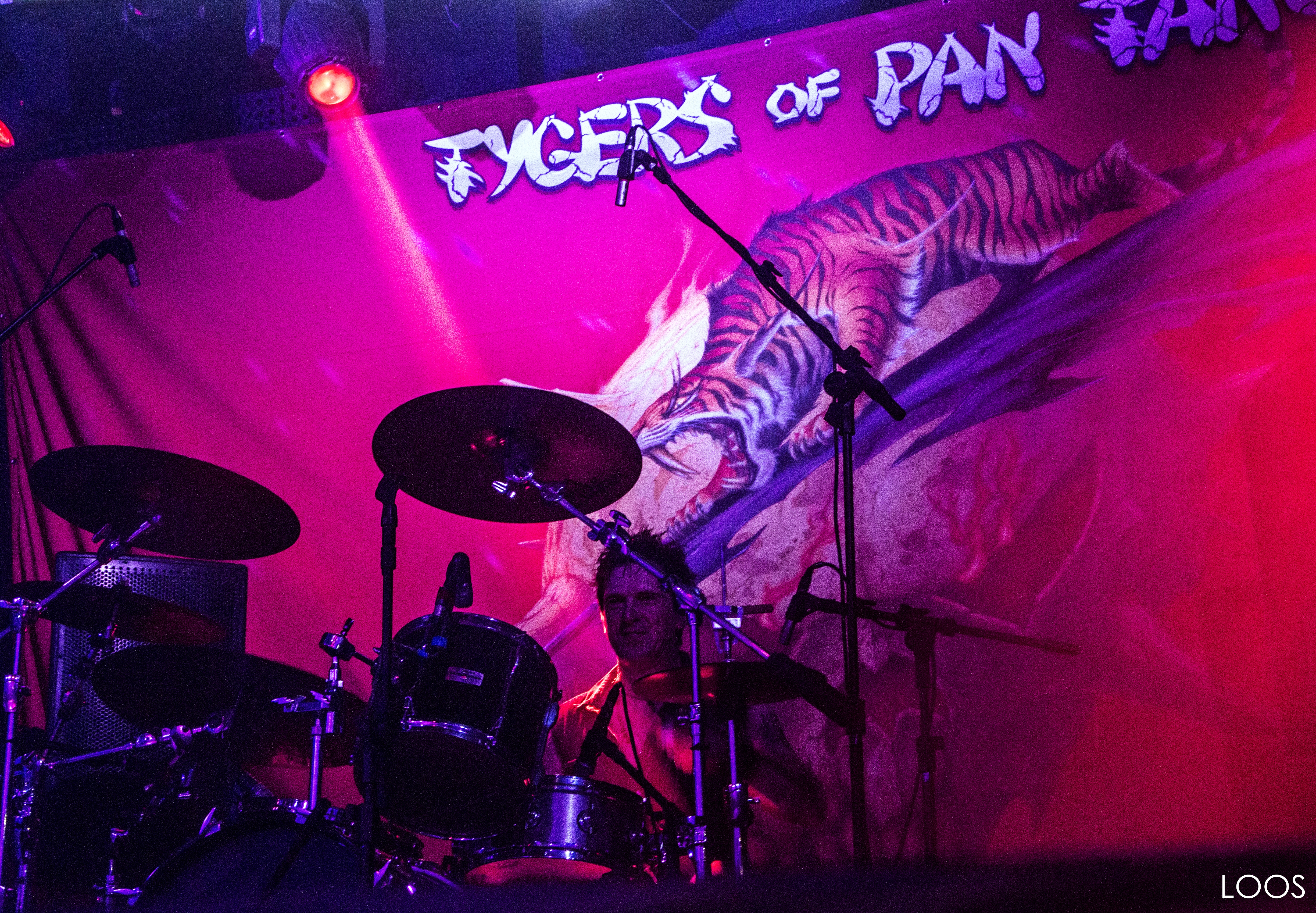 Tygers Of Pan Tang