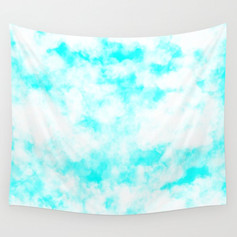 shift happens Wall Tapestry