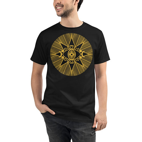 All Seeing Eye - Organic T-Shirt
