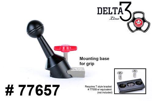 Delta 3 Detachable Ball Set