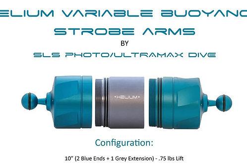 "Helium VBC 10"" Buoyancy Arm"