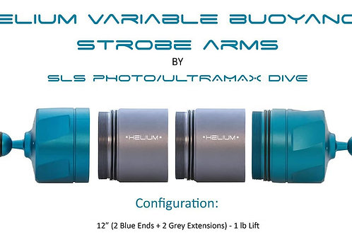 "Helium VBC 12"" Buoyancy Arm"