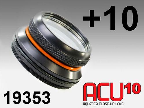 ACU +10 Close Up Lens