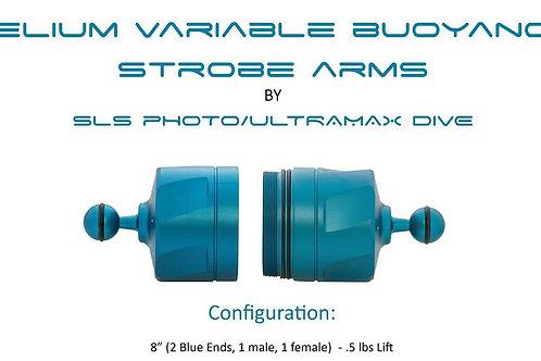 "Helium VBC 8"" Buoyancy Arm"