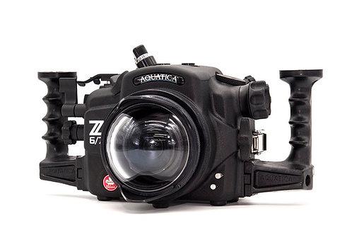 Aquatica Pro Housing for the Nikon Z6/7 MILC