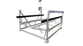 HYDRO‑CÂBLE HC6500 - Boat lift - Quais B