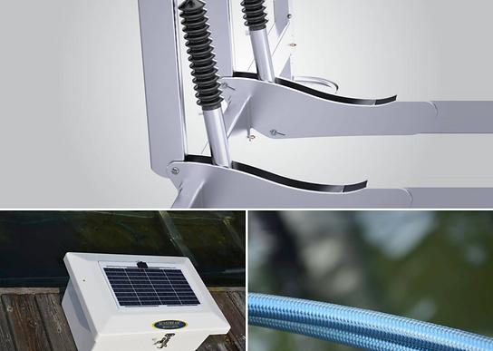 High quality hydraulic pump - Sunstream