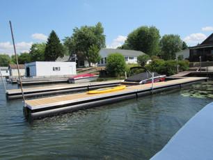 Quai flottant floating dock quai solutio