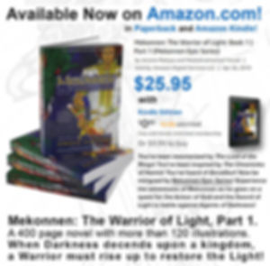 Mekonnen 1 Paperback Available Ad 5-1-20