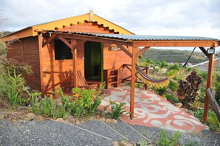 Espace bien-être Mango Island Lodges Boutique hotel