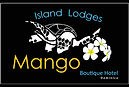 Logo Mango Island Lodges Boutique hotel