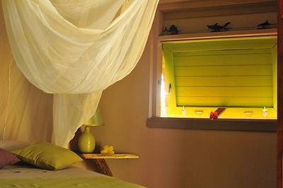 Mango Island Lodges Boutique hotel Premium Bamboo room