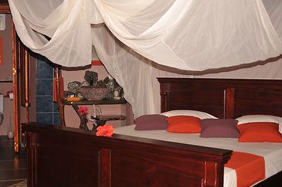 Mango Island Lodges Boutique hotel Premium Mango room