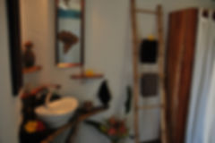 Mango Island Lodges Boutique hotel Classic Cashew room