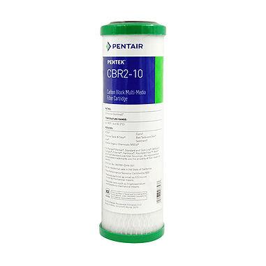 Ανταλλακτικό Φίλτρο Ενεργού Άνθρακα Pentek CBR2-10