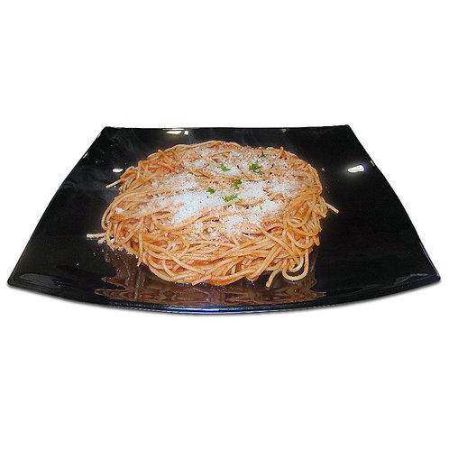 ΝΑΠΟΛΙΤΑΝΑ - Κόκκινη σάλτσα/παρμεζάνα