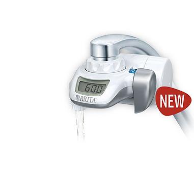 Ηλεκτρονικό Φίλτρο Νερού Βρύσης Brita On-Tap Advanced