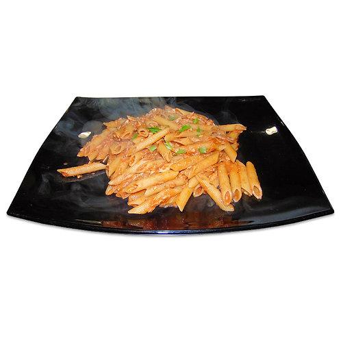 ΤΟΝΟ - Κόκκινη σάλτσα/τόνος/παρμεζάνα
