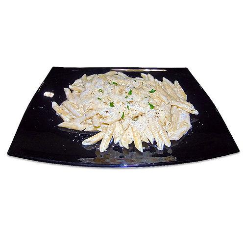 4 ΤΥΡΙΑ - Κρέμα γάλ/γκούντ/ροκφόρ/παρμεζ/μοτσαρέλα