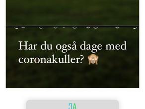 Coronakuller - det er okay ikke hele tiden at være okay