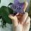 Thumbnail: Charoite Star
