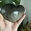 Thumbnail: Golden Sheen Obsidian Heart