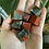 Thumbnail: African Bloodstone Cubes