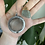 Thumbnail: Fluorite Tea Infuser