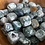 Thumbnail: Tree Agate Cubes