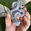 Thumbnail: Angelite Snake
