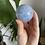 Thumbnail: Blue Calcite Spheres