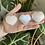 Thumbnail: Selenite Heart Palms