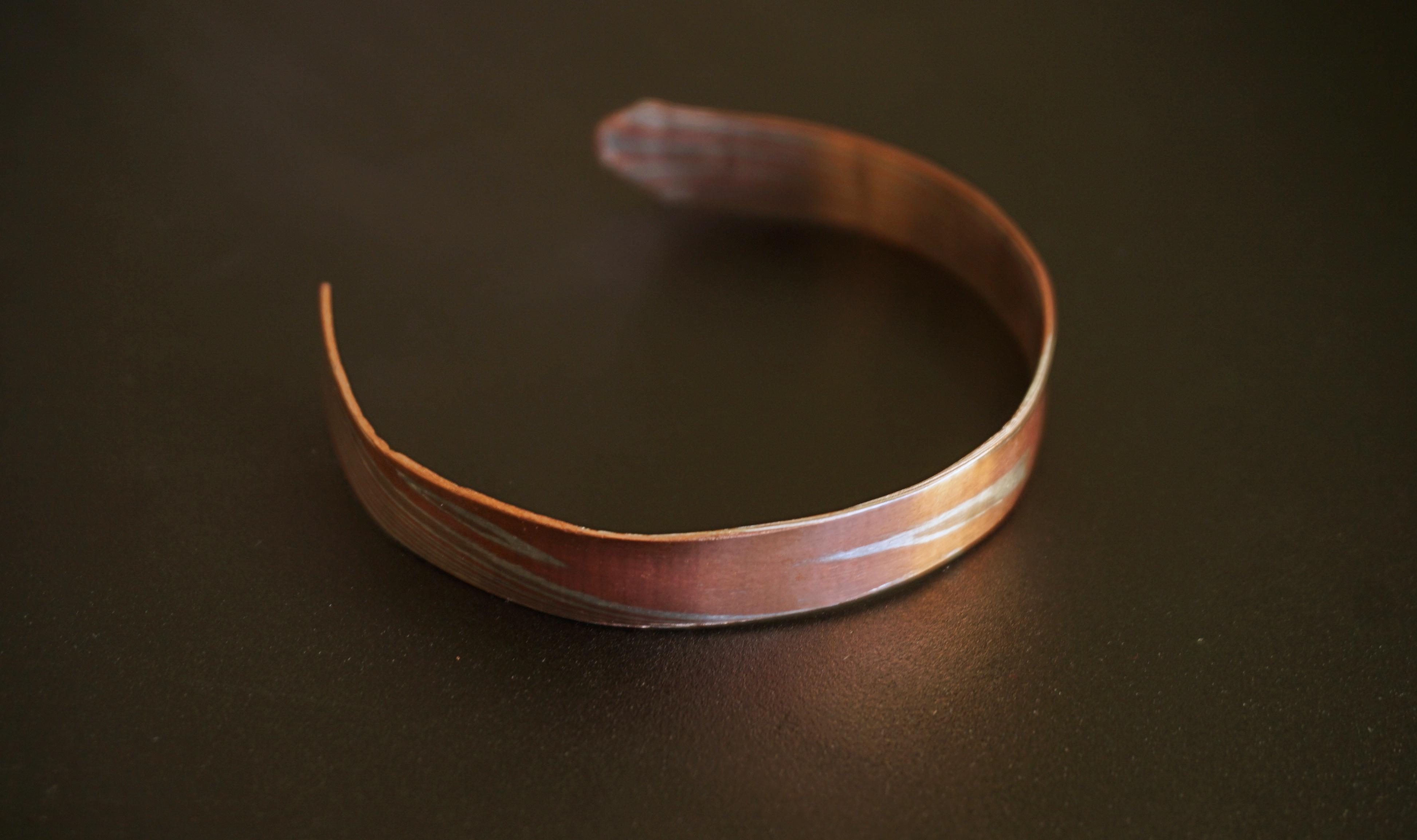Bracelet Natural