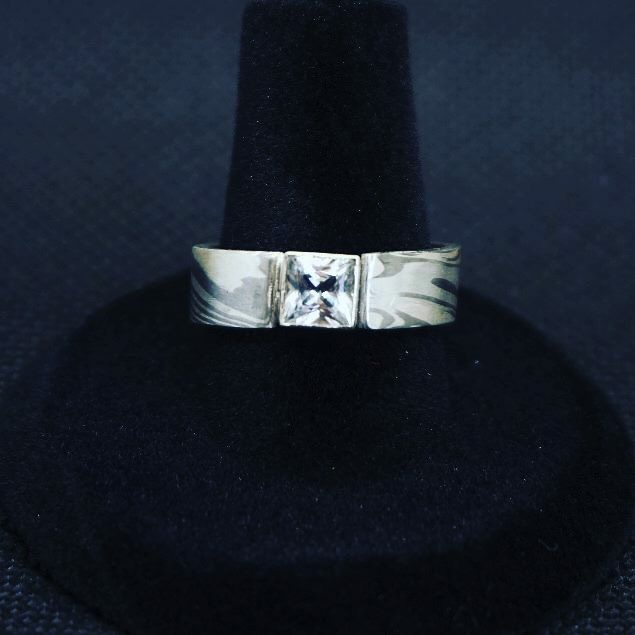 Wedding Ring Band