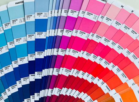 Die richtige Farbwahl für Deine Website