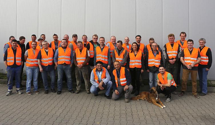 Weymann GmbH Kanalsanierung Spezialtiefbau Essen