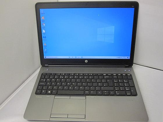 HP ProBook 450           A10