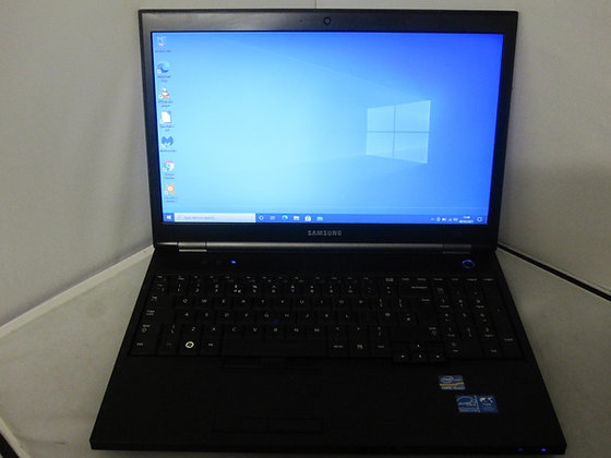 Samsung Intel I5