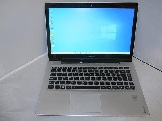 Lenovo Idea pad Intel I5 Touch Screen