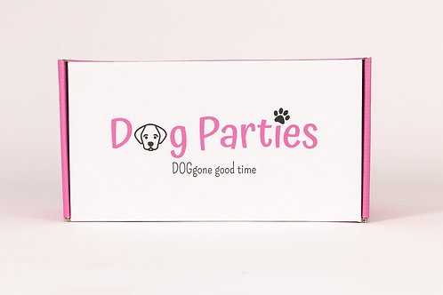 Dog Parties Subscription Box