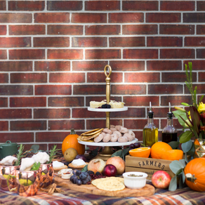 How to Style the Perfect Fall Tablescape