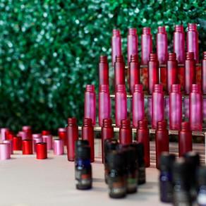 How to Set Up a DIY Perfume Bar