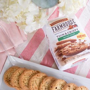 How to create a Cookie Jar Bar with Pepperidge Farm®
