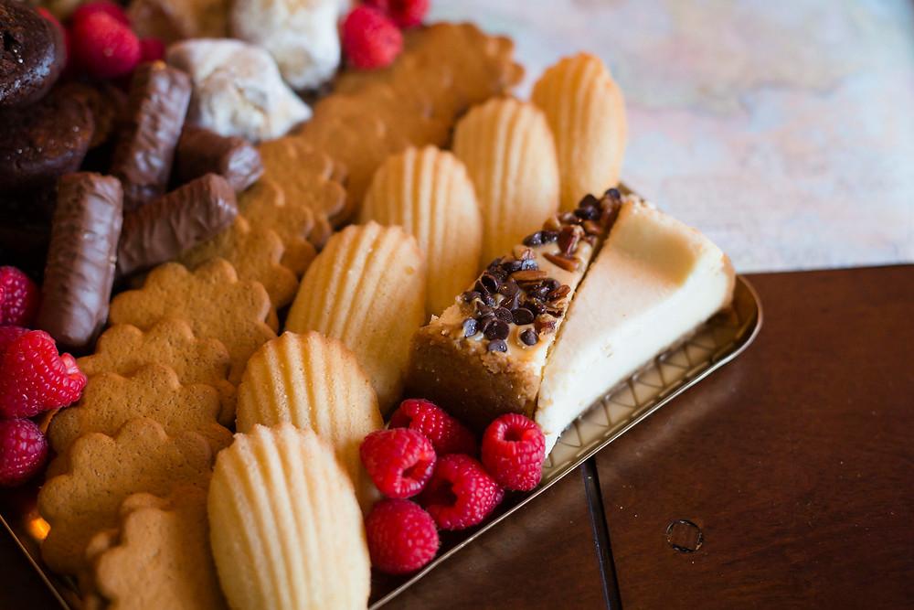 Dessert Board