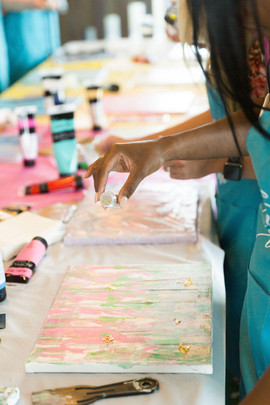 4th Annual Toast & Twirl Workshop