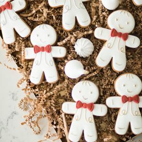 Hosting Christmas 2017 – inspiration, tips, and recipes