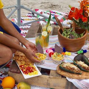 Fiesta de la Playa – Cinco de Mayo Beach Party