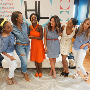 DIY Fourth of July Party – Houston Life TV Recap