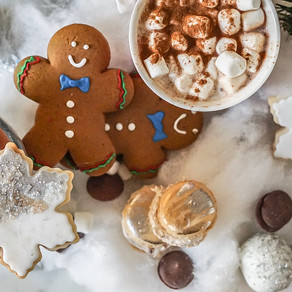 4 ways to Upgrade your Hot Chocolate